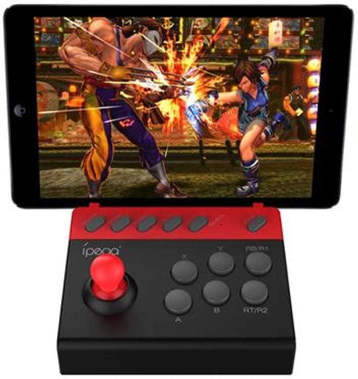 Simulador de Joystick con Bluetooth, Mando a Distancia, para teléfono móvil, Tableta, Smart TV, 2 Modos, 380 mAh: Amazon.es: Electrónica
