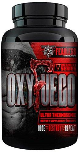 Fearless Formulations OXYFUEG0