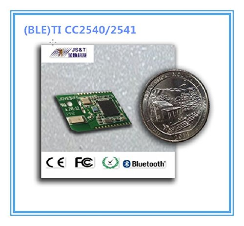 Jinou Bluetooth Low Energy 4.0/4.1 BLE Module Remote/Long Distance 100m Module Android/iOS by JINOU/OEM (Image #2)