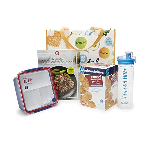 Weight Watchers Freestyle Make It and Take It Kit