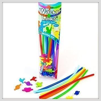 Wacky links original fun do it yourself kit for kids amazon wacky links original fun do it yourself kit for kids solutioingenieria Gallery