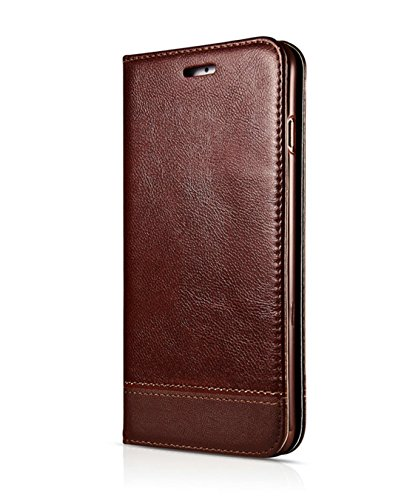 Flip Book Leather - 8