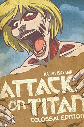 - Attack on Titan: Colossal Edition 2
