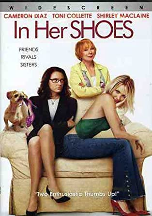 Cameron diaz sex in her shoes