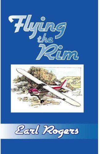Piper Cub Flying - Flying the Rim