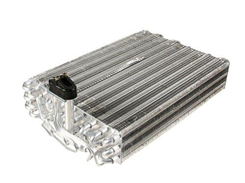 (Brand New Aluminum Tube & Fin AC Evaporator Core - 1994 thru 2000 Mercedes C 220, 230, 280 Series)