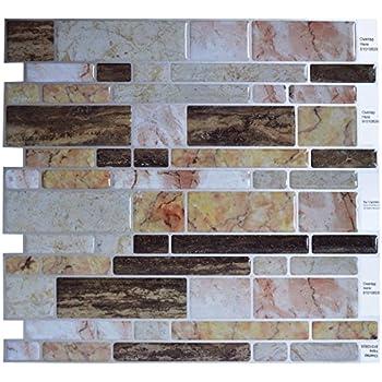 Dc Fix 346 0444 Mosaic Tile Adhesive Vinyl Film Wall