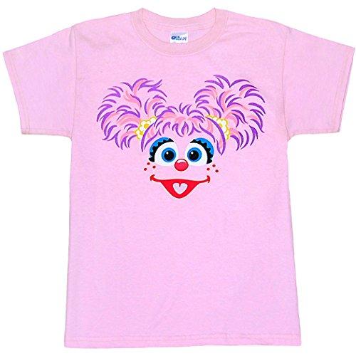 Sesame Street Abby Cadabby Adult T-Shirt