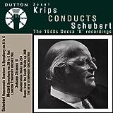 Schubert: Josef Krips Conducts Schubert