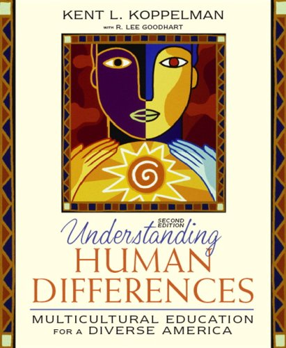 Understanding Human Differences: Multicultural Education...