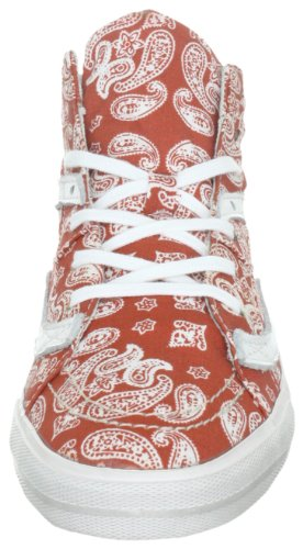 Replay Ventura B GWV38.C0003T, Damen Sneaker, Rot (red 047