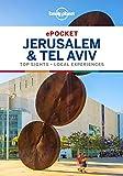 Lonely Planet Pocket Jerusalem & Tel Aviv (Travel Guide)