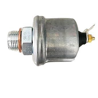 Spare Part 01182841 Excavator Release Valve Pressure Sensor