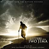 Letters From Iwo Jima by Lennie Niehaus Kyle Eastwood (2007-08-03)