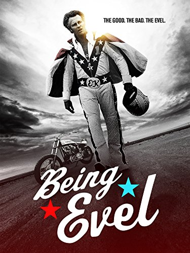 Being Evel (2015 Films Academy Award)