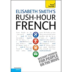Rush-Hour French: Teach Yourself