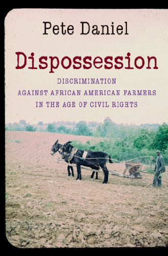 Search : Dispossession: Discrimination against African American Farmers in the Age of Civil Rights