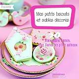 Biscuits et sablés décorés