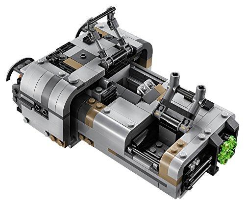 LEGO-Star-Wars-Molochs-Landspeeder-75210-Building-Kit-464-pieces