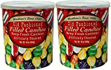 Washburn's Old Fashioned Filled Candies 16 Oz. (2 Pack)