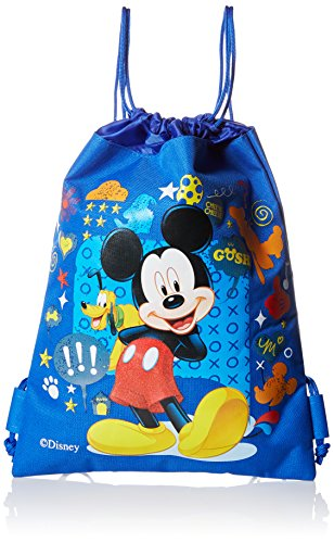 Mickey Mouse Friends String Backpack