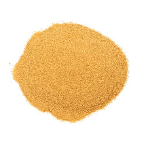 - The Spice Lab No. 143 - Hickory Smoke Flavor - Kosher Gluten-Free Non-GMO Spice - 2 oz Resealable Bag
