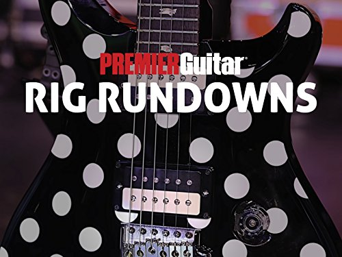 Premier Guitar Rig Rundown: A Day to Remember