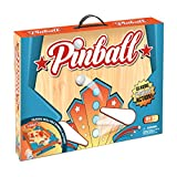 Classic Pinball Game