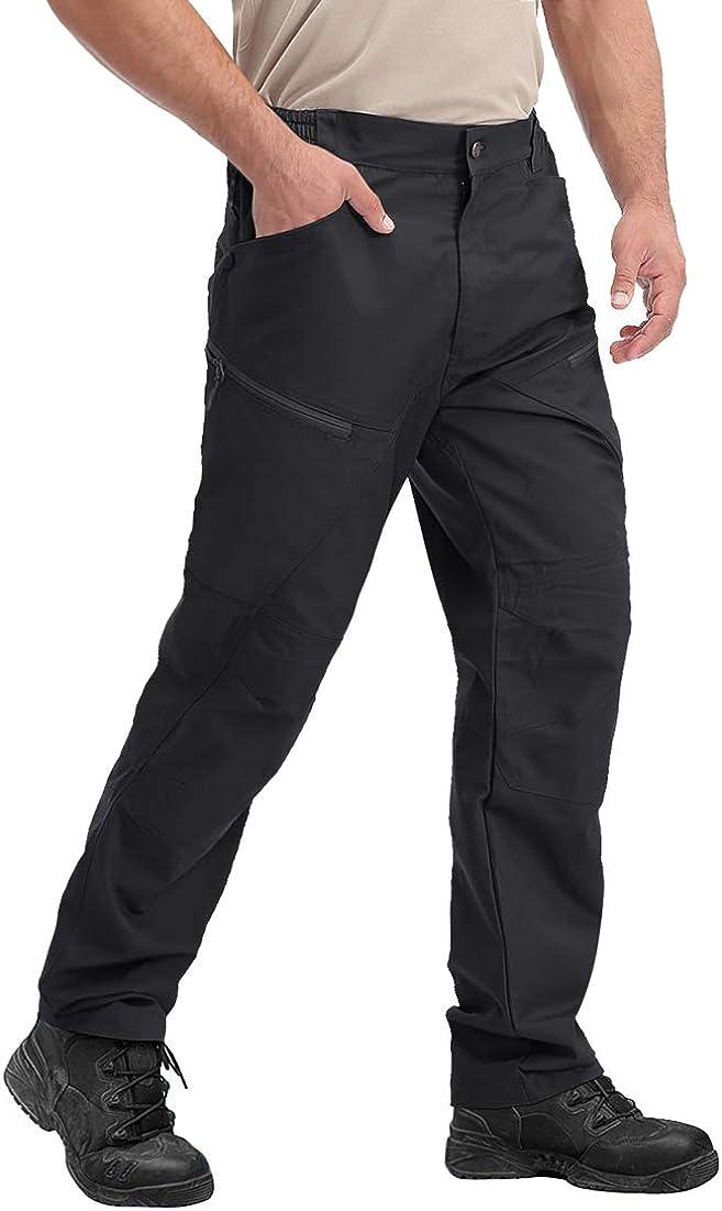 Texar Pants Tactical Ranger Armee WZ10 Rip-Stop Casual Herren Olive