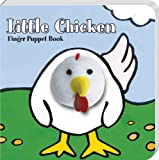 Best Chronicle Books Baby Learning Books - Little Chicken: Finger Puppet Book Review