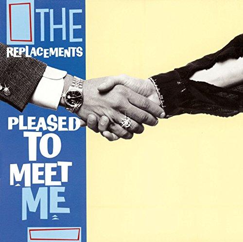 Please To Meet Me (Vinyl)