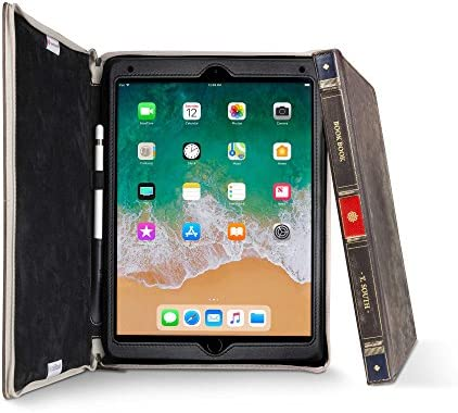Twelve South BookBook iPad Leathercase