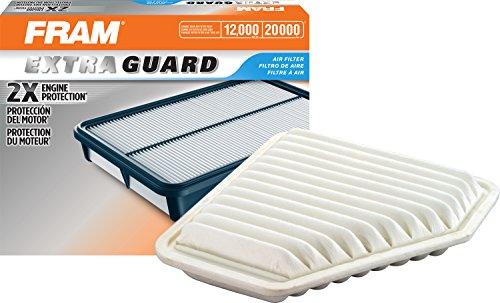 FRAM CA10169 Extra Guard Panel Air Filter
