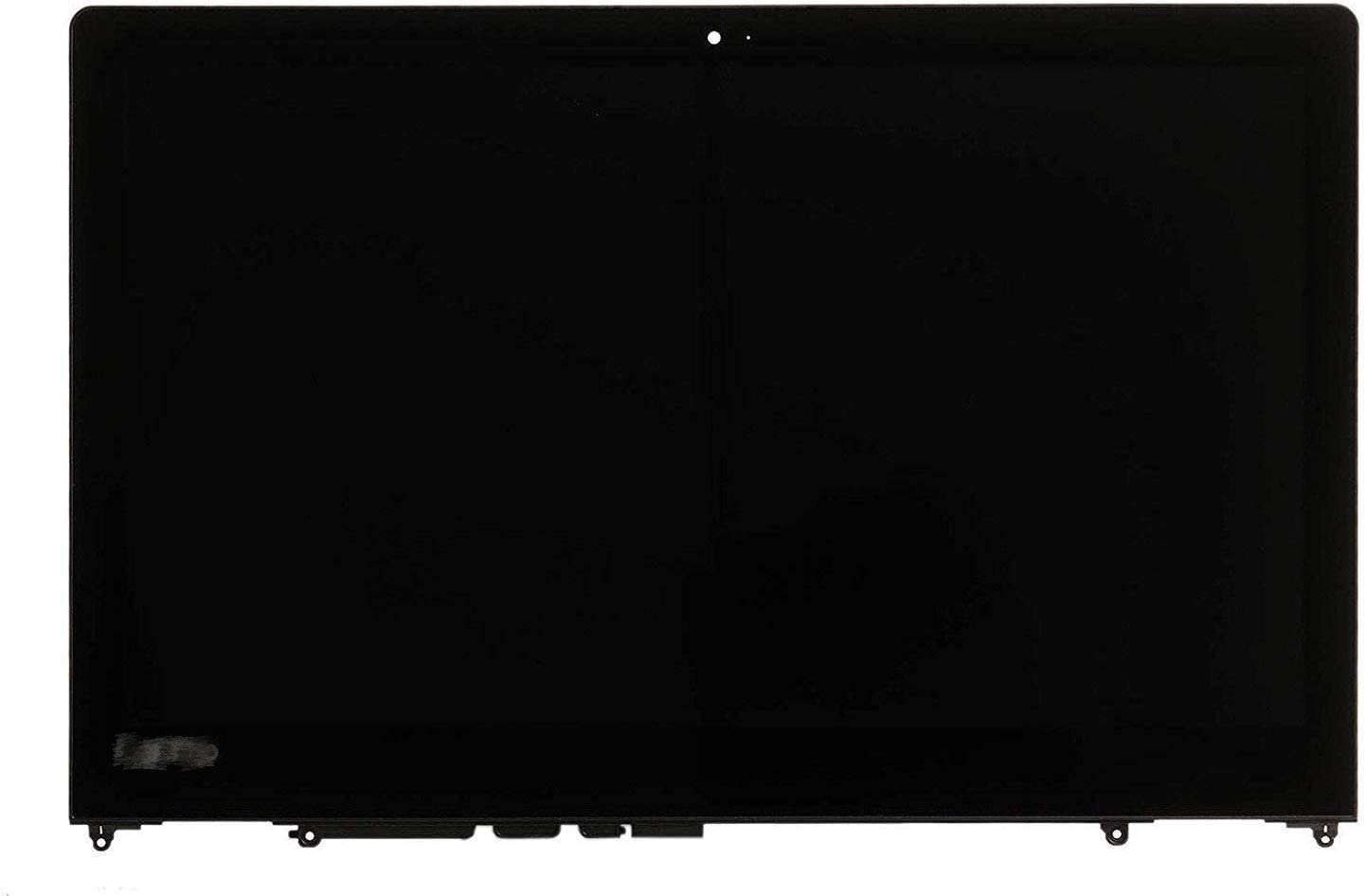 For Lenovo IdeaPad Flex 4-1580 1570 15.6 inch FHD IPS LCD Display Touch Digitizer Assembly