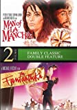 Man of La Mancha / Fantasticks - Digitally Remastered