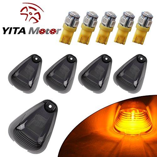 YITAMOTOR Marker light Running 1999 2015