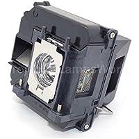 Original Manufacturer Epson Projector Lamp:Powerlite Home Cinema 3010