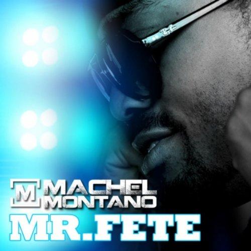 Mr. Fete
