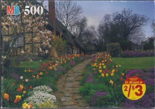 Croxley 500 Piece Puzzle