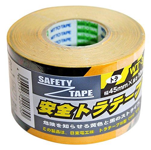 WAKI 安全トラテープ WT