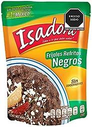 Isadora, Frijoles Refritos Negros, 400 gramos