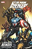 img - for New Avengers by Brian Michael Bendis: The Complete Collection Vol. 4 book / textbook / text book