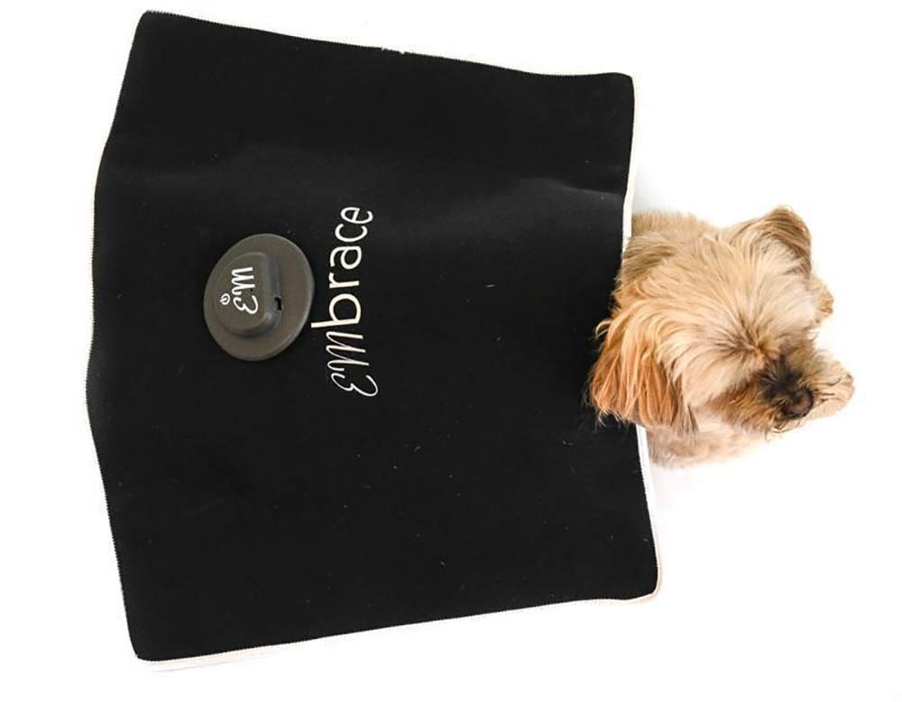 Image of Animal Ortho Care EMbed Relief System | Pet Pain Relief Blanket Pet Supplies