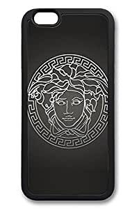 6 Plus Case, iPhone 6 Plus Case Versace TPU Silicone Gel Back Cover Skin Soft Bumper Case Cover for Apple iPhone 6 Plus by runtopwellby Maris's Diary