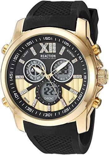 Kenneth Cole New York Male Quartz Watch (Kenneth Cole Watch Band Men)