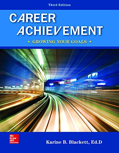 Loose Leaf Career Achievement: Growing Your Goals