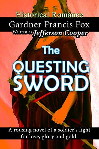 The Questing Sword