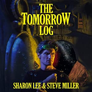 The Tomorrow Log Audiobook