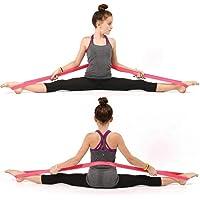 208cm Natuurlijk Latex Ballet Fysio Weerstandsbanden Fitness Danslus Bodybulding Yoga Oefening Fitnessapparatuur…