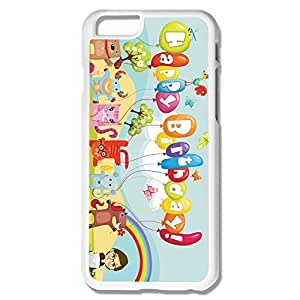 IPhone 6 Cases Birthday Design Hard Back Cover Cases Desgined By RRG2G